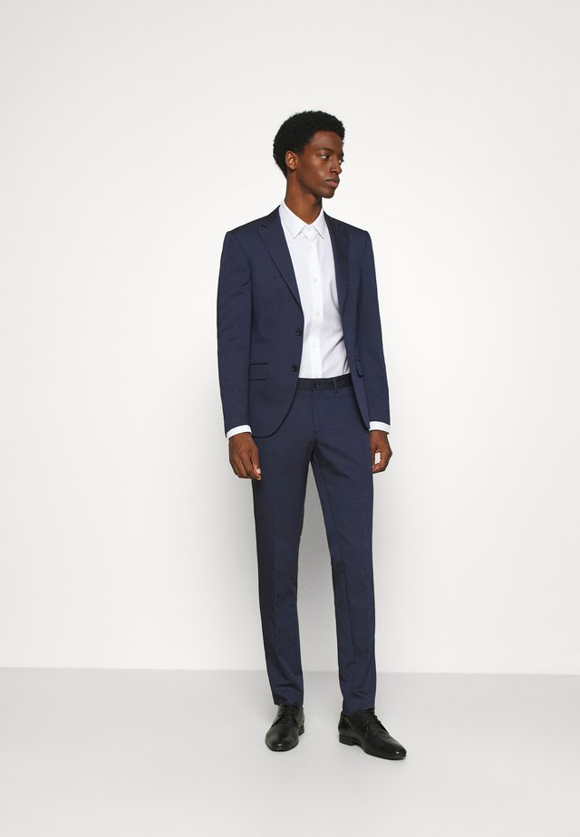 DREJER JEPSEN SUIT - Dress - blue