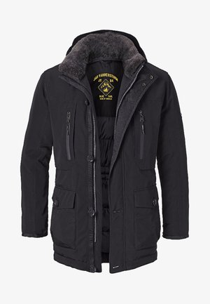 BOTULFR - Outdoor jacket - schwarz