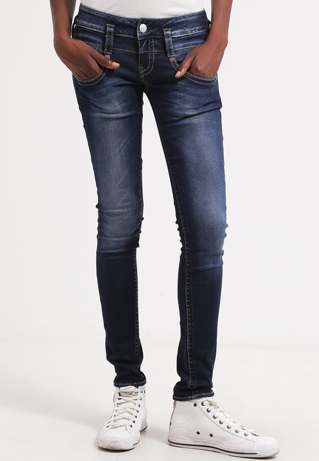 PITCH SLIM - Slim fit jeans - clean