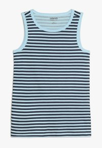 Zalando Essentials Kids - 3 PACK - Undershirt - peacoat/cerulean - 3