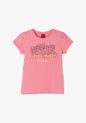 MIT PAW PATROL - Print T-shirt - pink