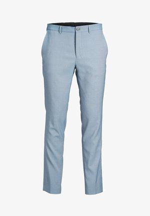 JPRSOLARIS  - Suit trousers - airy blue