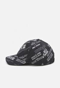 Versace Jeans Couture - BASEBALL WITH CENTRAL SEWING UNISEX - Keps - nero - 2