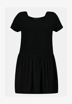 große Größen 95621 - Tunic - schwarz