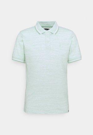 CONLEY - Polo shirt - quiet wave