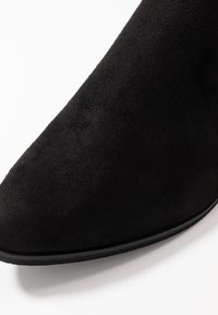 Glamorous Wide Fit - Over-the-knee boots - black - 2