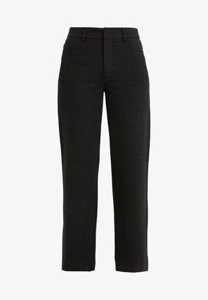 SKIFER - Trousers - black