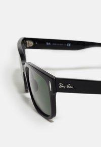 Ray-Ban - Sluneční brýle - shiny black - 3