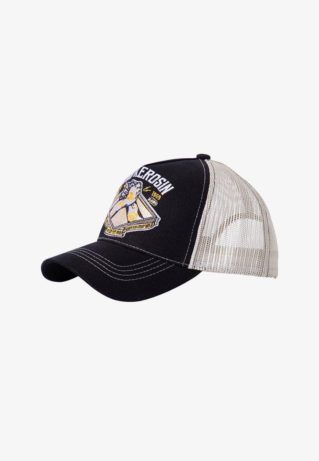 Chapeau - schwarz