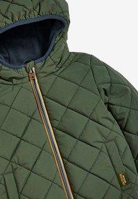 Next - Winter jacket - khaki - 2