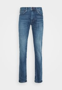 STANLEY - Jeans Tapered Fit - denim