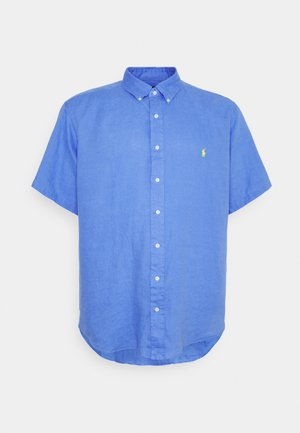 PIECE DYE - Shirt - harbor island blu