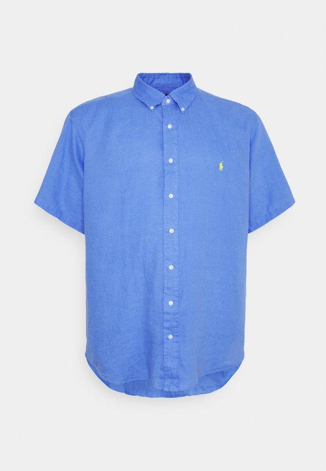 PIECE DYE - Overhemd - harbor island blu