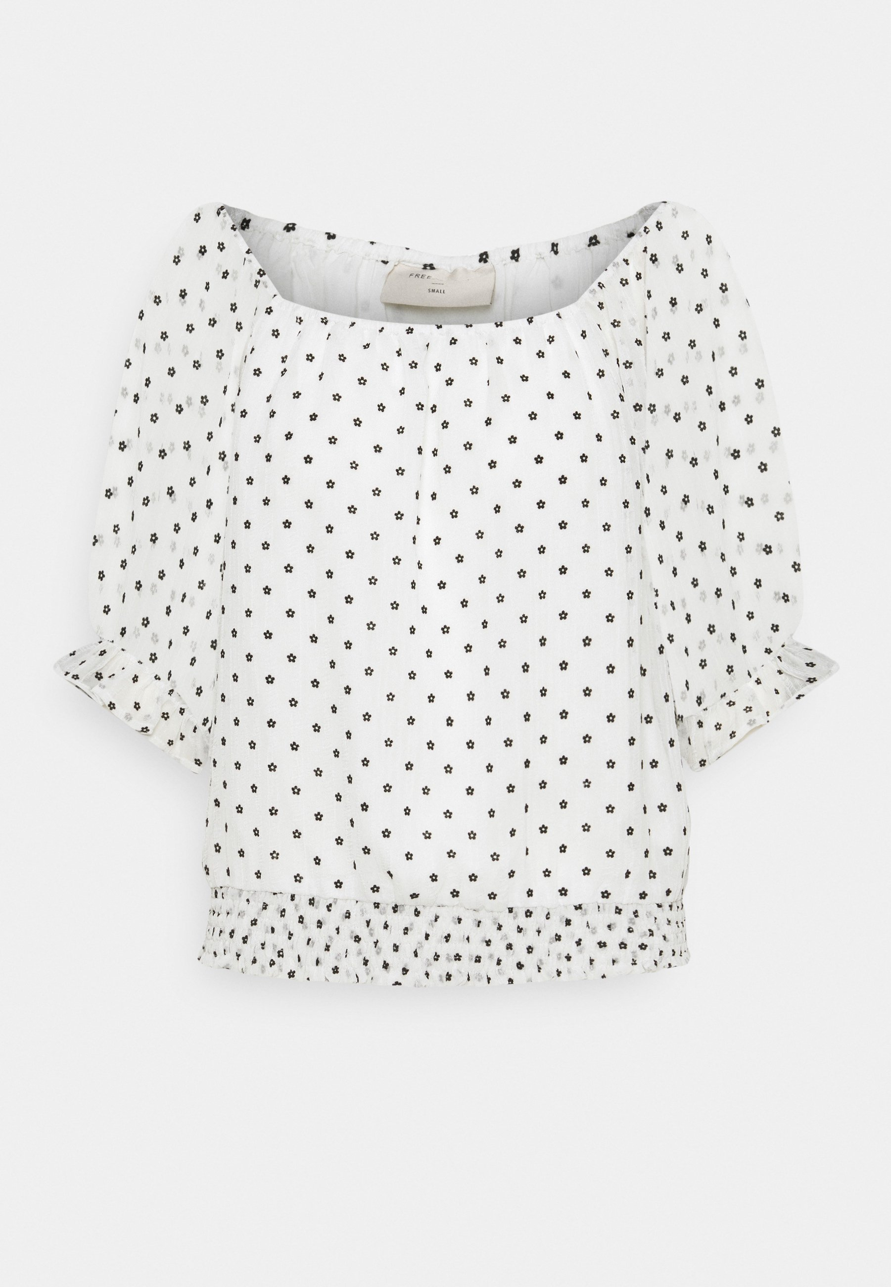 Women LEVA - Print T-shirt
