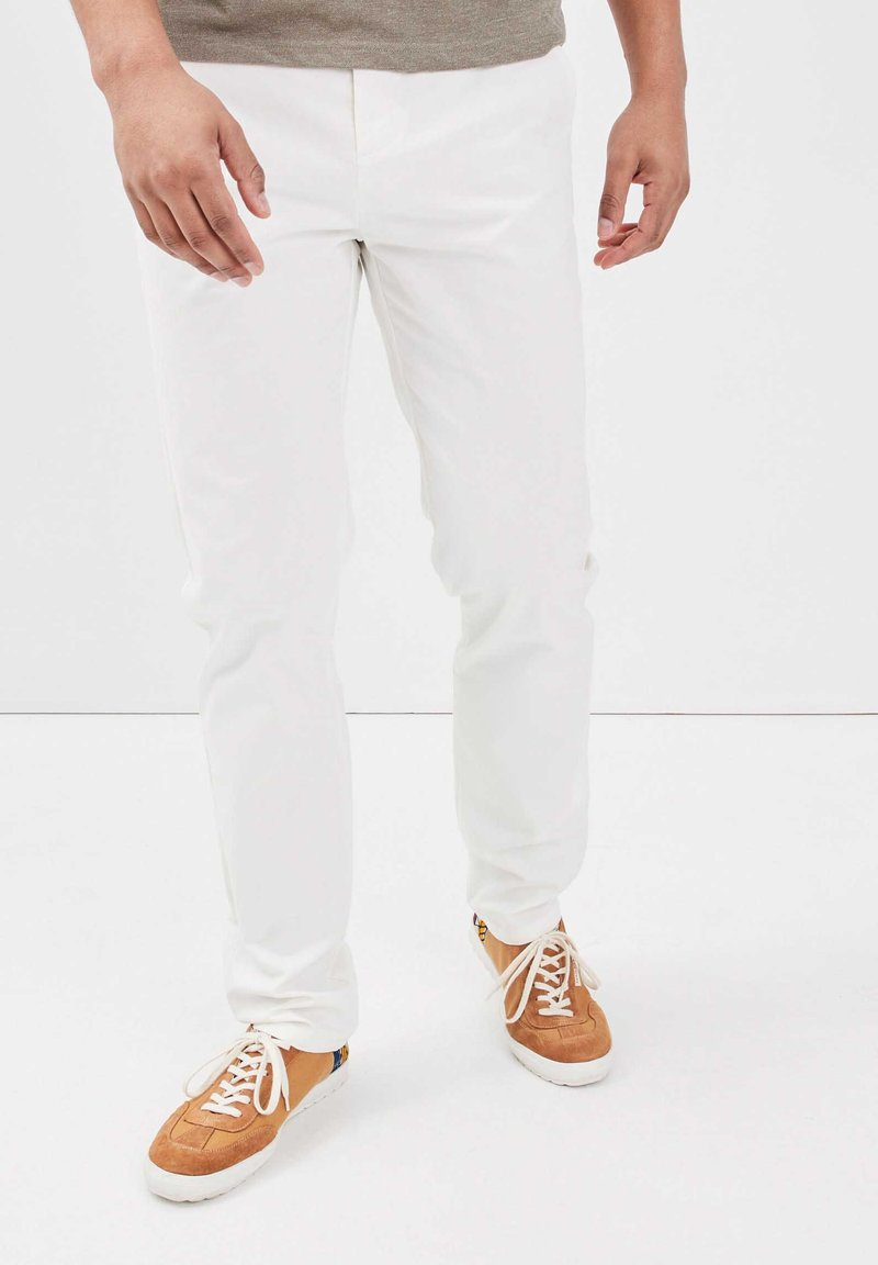 BONOBO Jeans - INSTINCT - Chinos - ecru