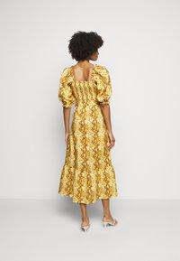 Faithfull the brand - RUMI DRESS - Maxi dress - dawn - 2