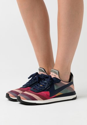 ROCKET - Sneaker low - swirl