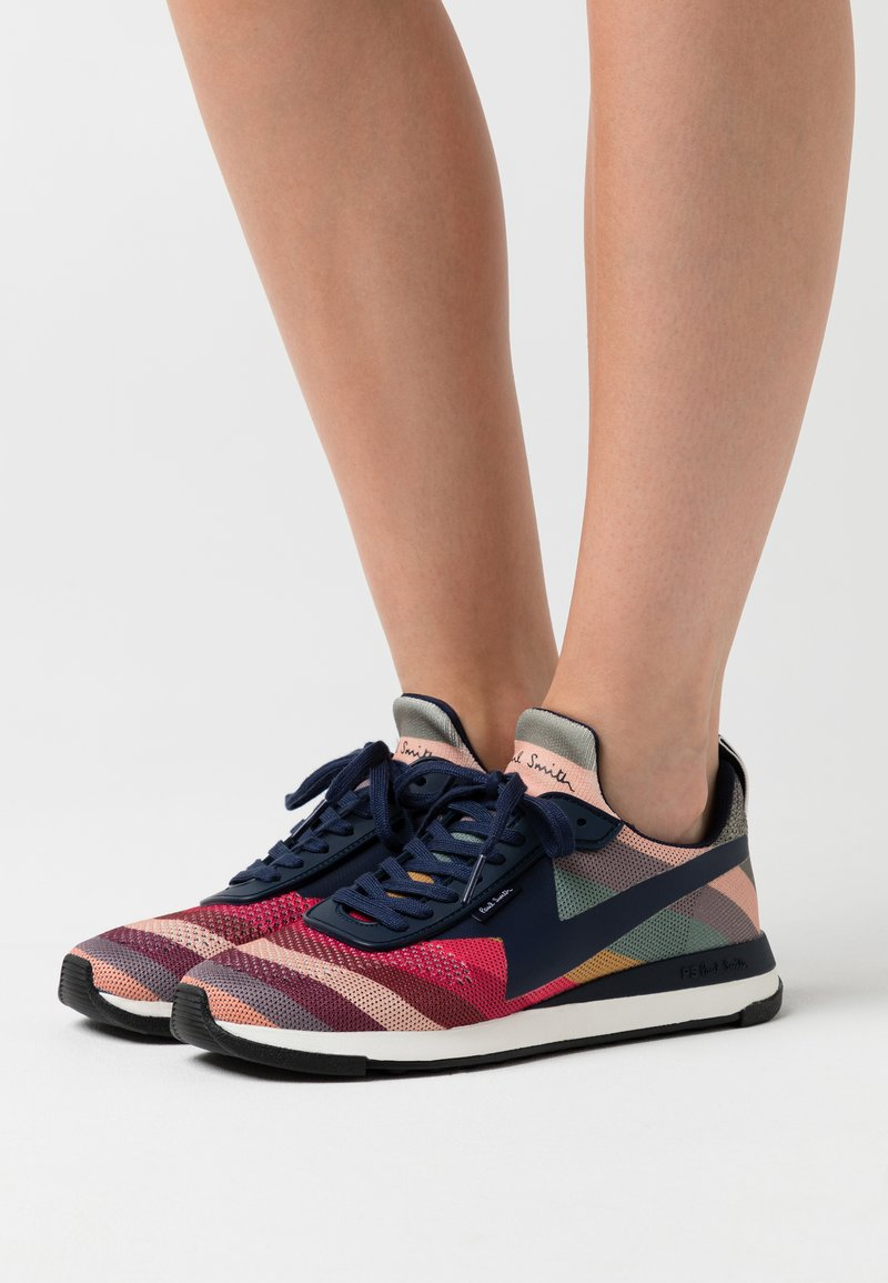 Paul Smith - ROCKET - Zapatillas - swirl