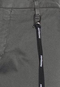 Strellson - Chino kalhoty - dark grey - 3
