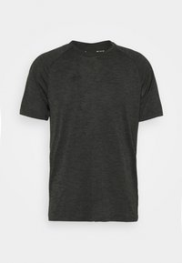 Under Armour - TECH TEE - T-shirt basic - baroque green