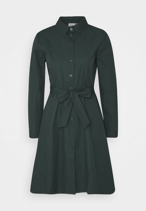 SARAH  - Shirt dress - pine grove