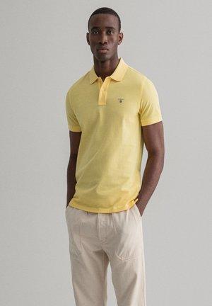 Piké - brimestone yellow