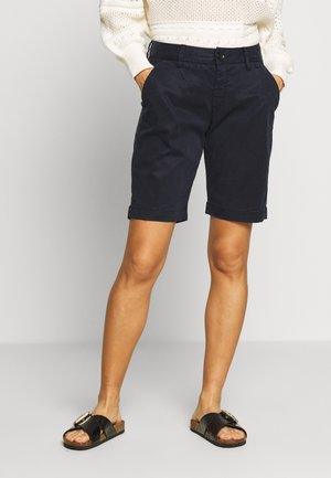 LOVELY SHORT POWERSTRETCH - Shorts - marine
