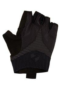 Ziener - CENO - Rukavice bez prstů - black - 1