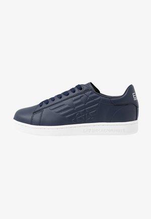 UNISEX - Sneakersy niskie - navy