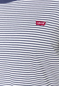 Levi's® Plus - Print T-shirt - blue - 4