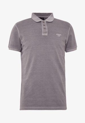 AMBROSIO - Polo shirt - light grey