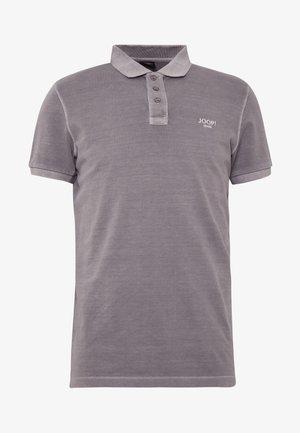 AMBROSIO - Koszulka polo - light grey