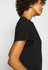 Anna Field - T-shirts med print - black - 5