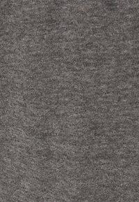 NA-KD - NA-KD X ZALANDO EXCLUSIVE - LOOSE FIT PANTS - Tracksuit bottoms - dark grey - 5