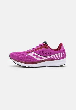 RIDE 14 - Obuwie do biegania treningowe - razzle/fairytale