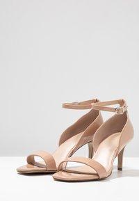 PARFOIS - Sandaler - nude - 4