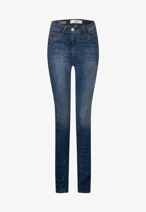 TORONTO - Slim fit jeans - blue