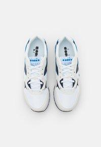 Diadora - UNISEX - Zapatillas - white/corsair - 3