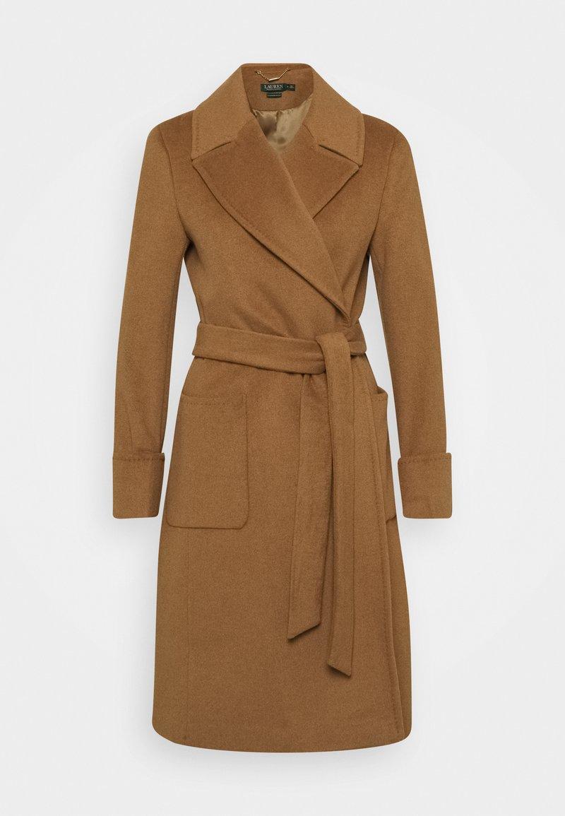 Lauren Ralph Lauren - Classic coat - new vicuna