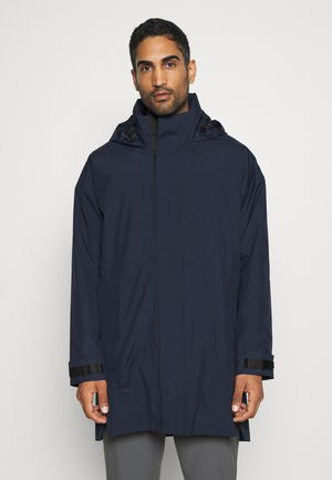 URBAN - Waterproof jacket - dark blue