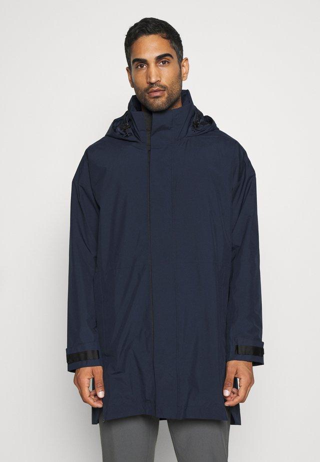 URBAN - Waterproof jacket - dark blue