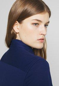 Polo Ralph Lauren - OXFORD - Shirt dress - holiday navy - 5