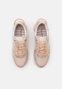 Pepe Jeans - VERONA  - Trainers - gold - 5