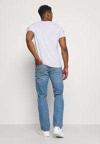 Lee - WEST - Jeans a sigaretta - mid soho - 2