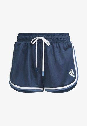 CLUB SHORT - Sports shorts - blue
