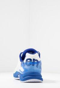 Kempa - ATTACK TWO CONTENDER - Håndboldsko - white/midnight blue - 3