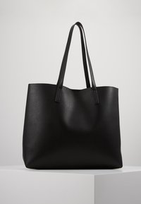 Even&Odd - Shoppingveske - black - 0