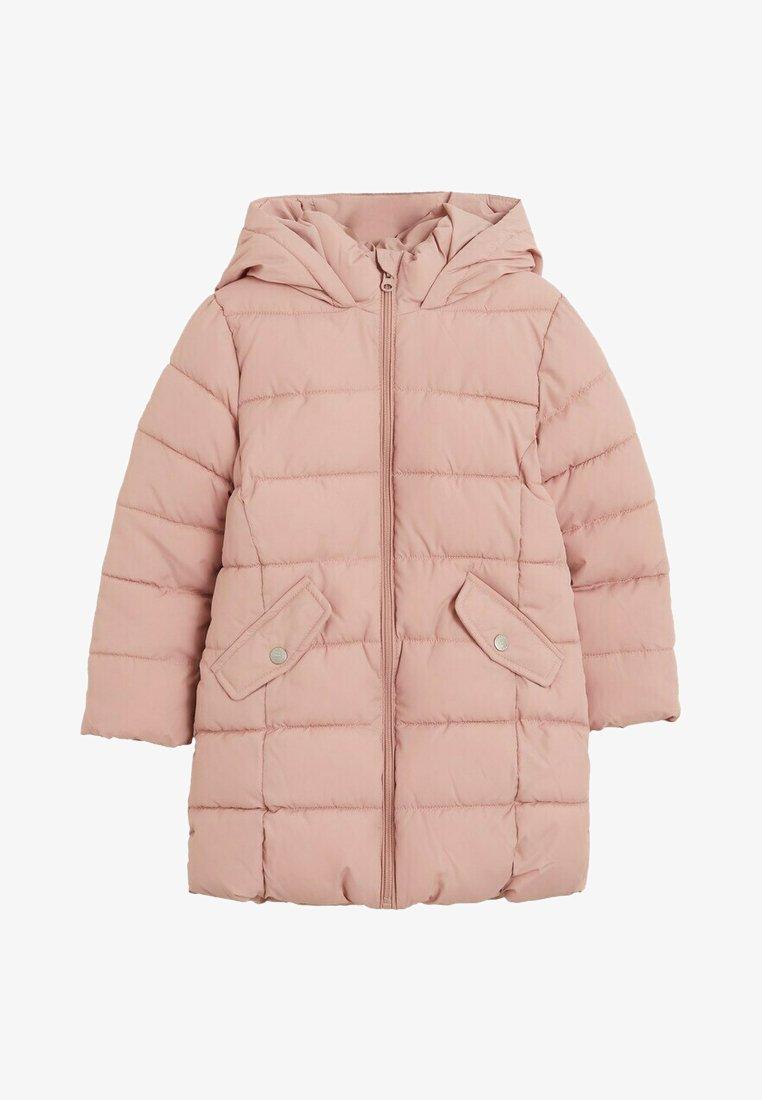 Mango - ALILONG - Abrigo de invierno - rosa