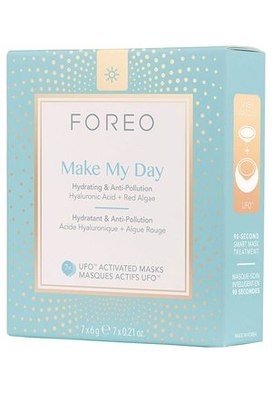 MAKE MY DAY MASK - Masque visage - -