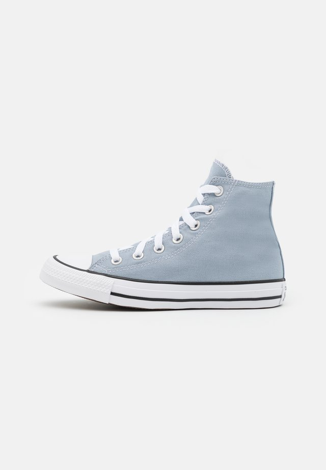 CHUCK TAYLOR ALL STAR UNISEX - High-top trainers - obsidian mist